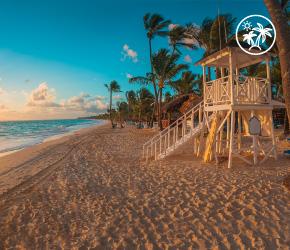 Paquete Punta Cana Hotel Bahía Principe